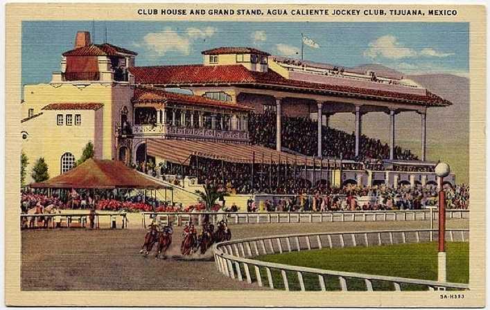 joc club track