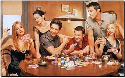 Texas holdem poker leren spelen