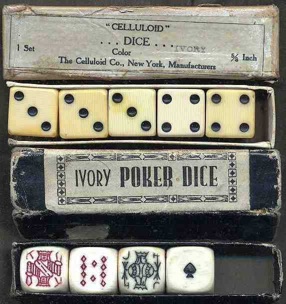 Ivory poker chips for sale