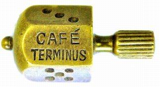 cafe term